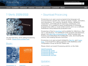processing.org