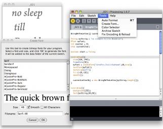 Bildschirmfoto-2010-01-20-um-18 10 17-322x255 in Processing Workshop | Teil 7 | Strings und Textobjekt